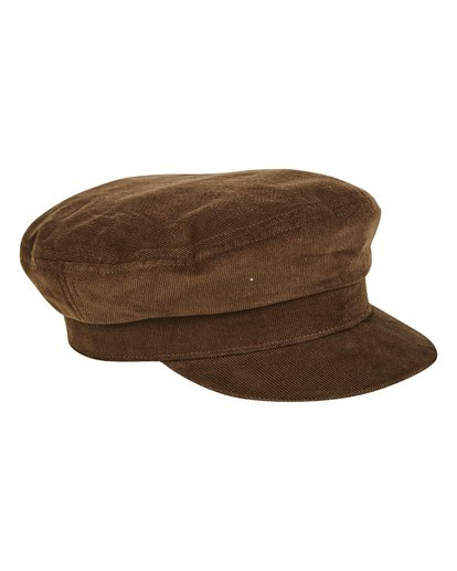 2 Skipper Hat Green MAHWTBSK Billabong