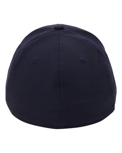 2 California Stretch Hat Multicolor MAHWTBSR Billabong