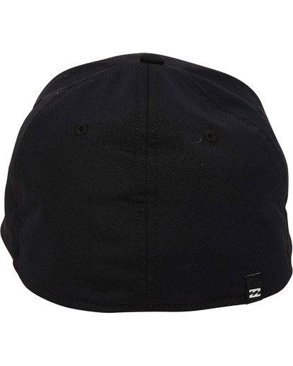 3 Tech Stretch Hat  MAHWTBTE Billabong