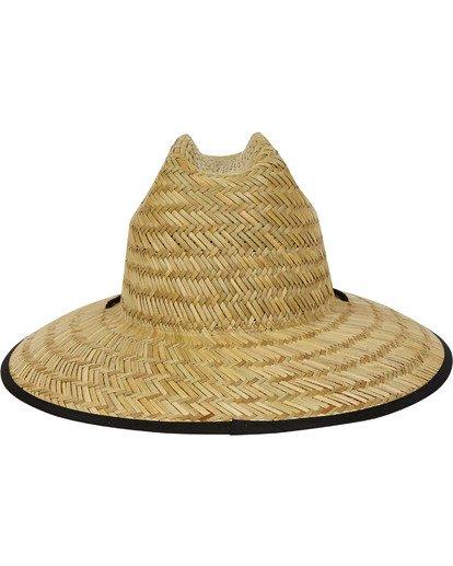 3 Tides Print Hat Camo MAHWTBTP Billabong