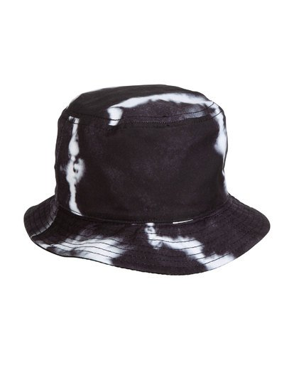 2 VIBES REVO BUCKET HAT Black MAHWTBVB Billabong