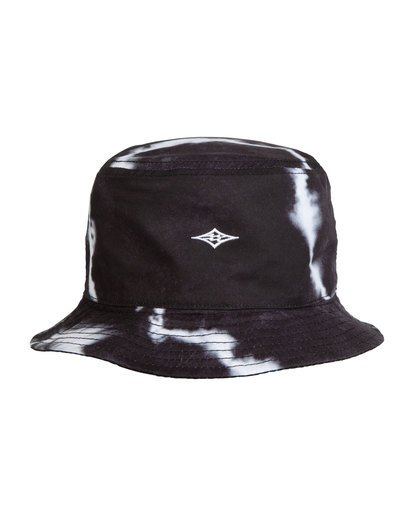1 VIBES REVO BUCKET HAT Black MAHWTBVB Billabong