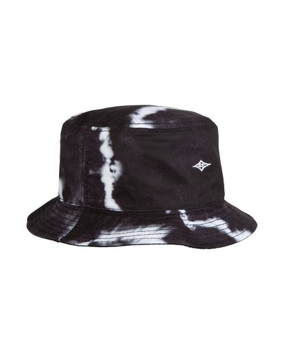 0 VIBES REVO BUCKET HAT Black MAHWTBVB Billabong