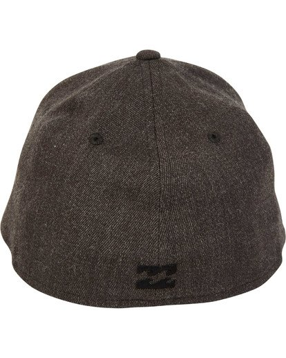 3 Walled Stretch Hat  MAHWTBWD Billabong