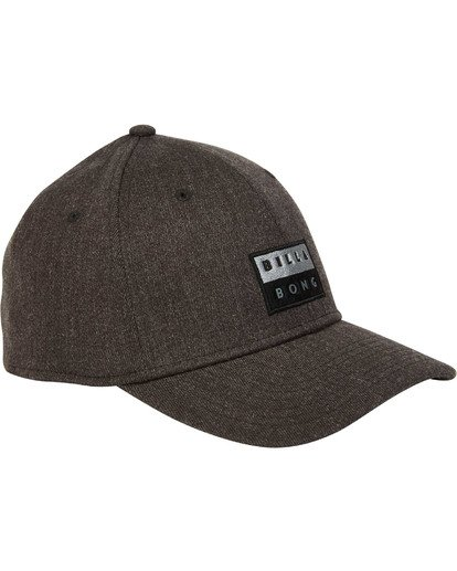 2 Walled Stretch Hat  MAHWTBWD Billabong