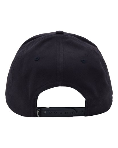 2 Paradise Snapback Hat Multicolor MAHWTBYR Billabong