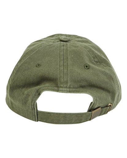 3 Galley Hat  MAHWUBGL Billabong