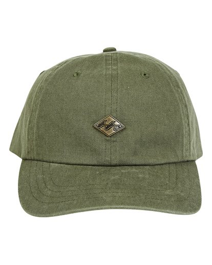1 Galley Hat  MAHWUBGL Billabong