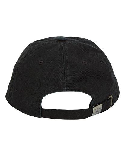 3 Galley Hat Grey MAHWUBGL Billabong