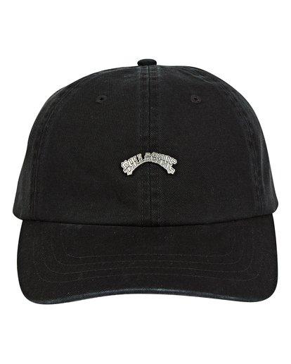 1 Galley Hat Grey MAHWUBGL Billabong
