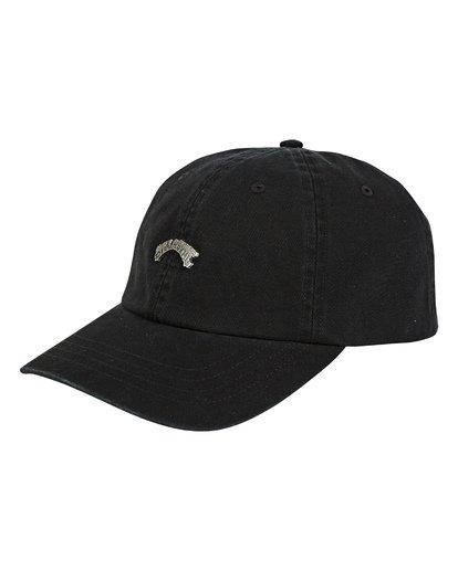 0 Galley Hat Grey MAHWUBGL Billabong