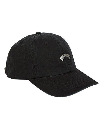 2 Galley Hat Grey MAHWUBGL Billabong