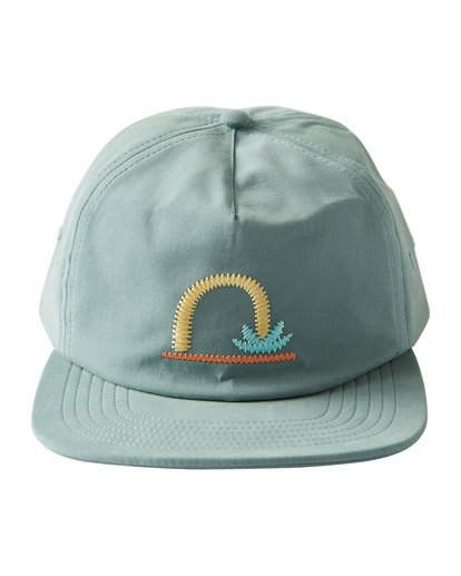 1 Head Down Hat  MAHWUBHE Billabong