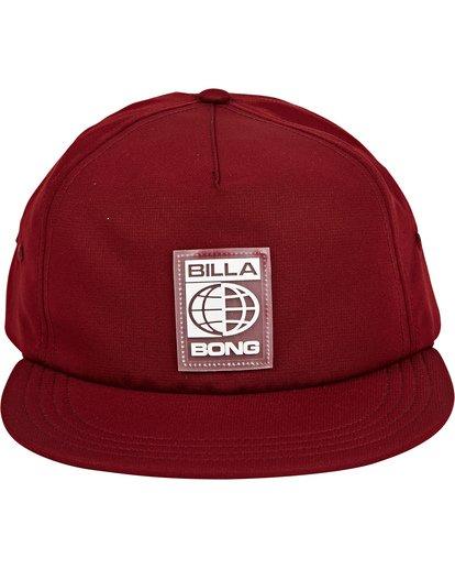 1 Slappy Hat  MAHWUBSL Billabong