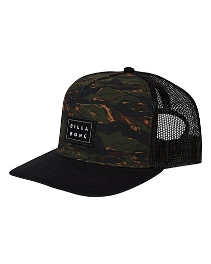 0 Beachcomber Trucker Hat  MAHWVBBC Billabong