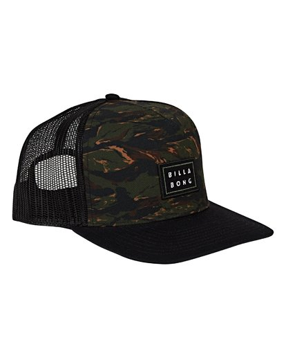 2 Beachcomber Trucker Hat  MAHWVBBC Billabong