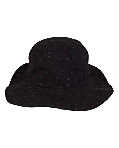 3 Big John Print Safari Hat Multicolor MAHWVBBP Billabong