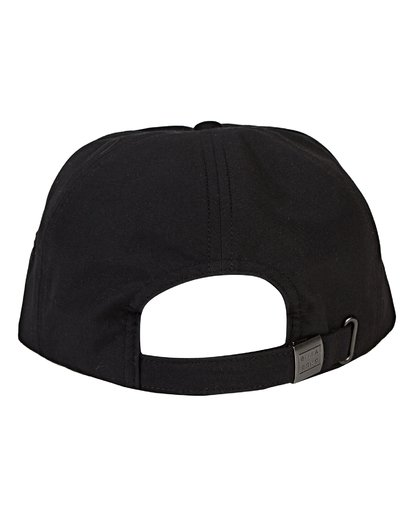 3 Jetty Hat Black MAHWVBJE Billabong