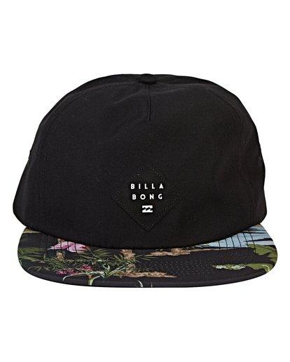 1 Jetty Hat  MAHWVBJE Billabong