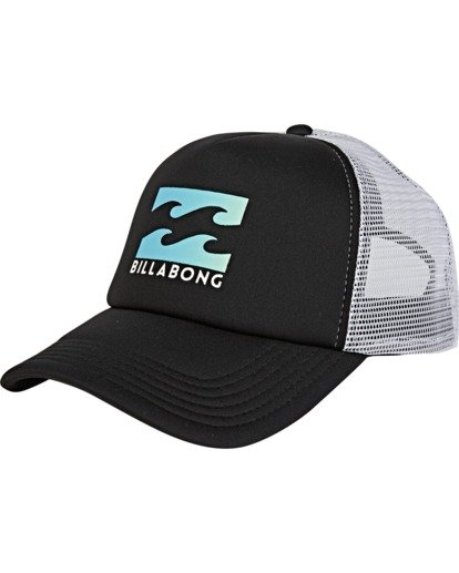 1 Podium Trucker Hat Multicolor MAHWVBPO Billabong