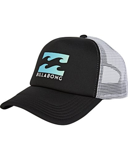 0 Podium Trucker Hat Multicolor MAHWVBPO Billabong