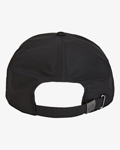 3 Platform Hat Black MAHWVBPT Billabong