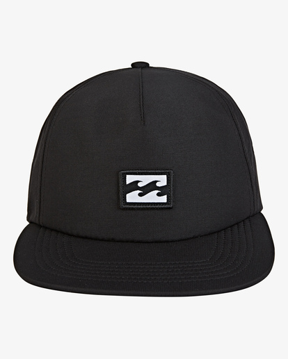 1 Platform Hat Black MAHWVBPT Billabong