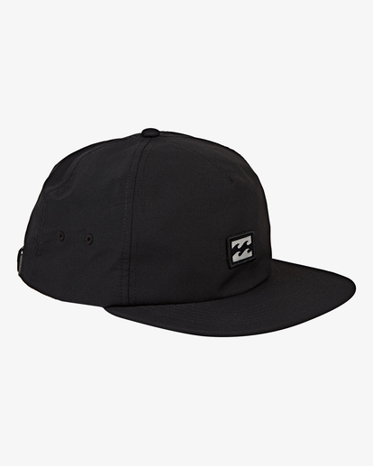 2 Platform Hat Black MAHWVBPT Billabong