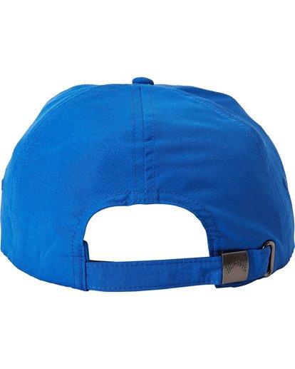 3 Platform Hat Blue MAHWVBPT Billabong