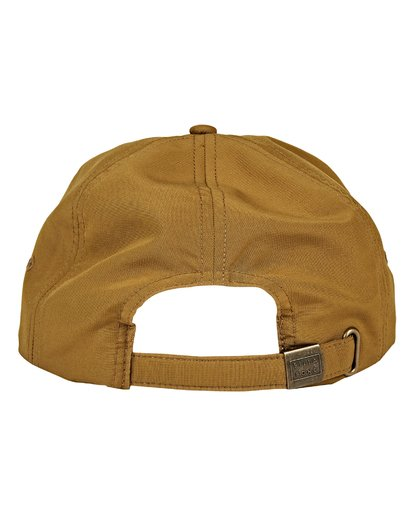 3 Platform Hat Yellow MAHWVBPT Billabong
