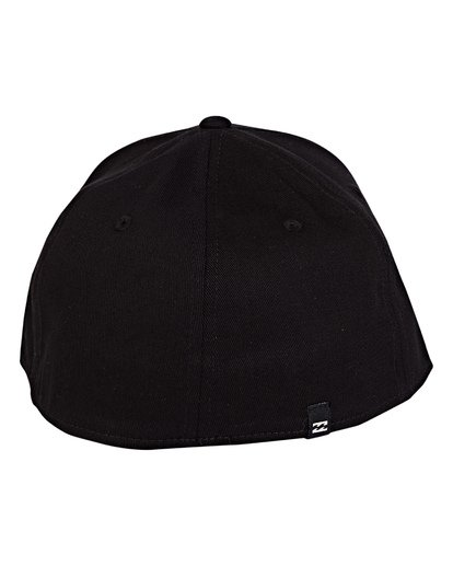3 Walled Stretch Hat  MAHWVBWD Billabong