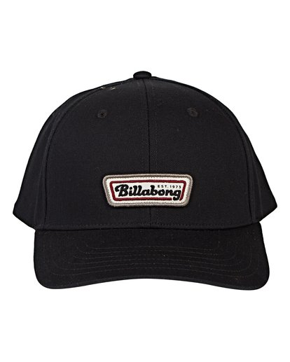 1 Walled Snapback  MAHWVBWS Billabong