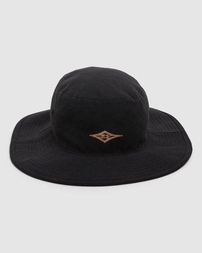 1 Creator Bucket Hat Black MAHWWBCR Billabong