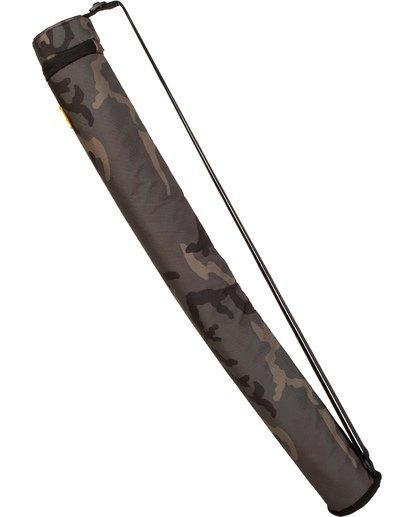 1 Can Packer Cooler Bag Black MAMC2BCA Billabong