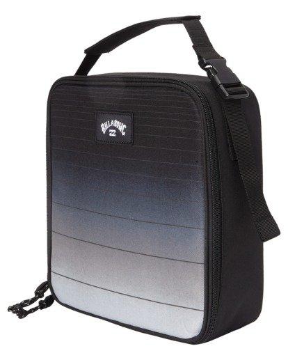 1 High Tide Lunchbox Black MAMC3BHT Billabong