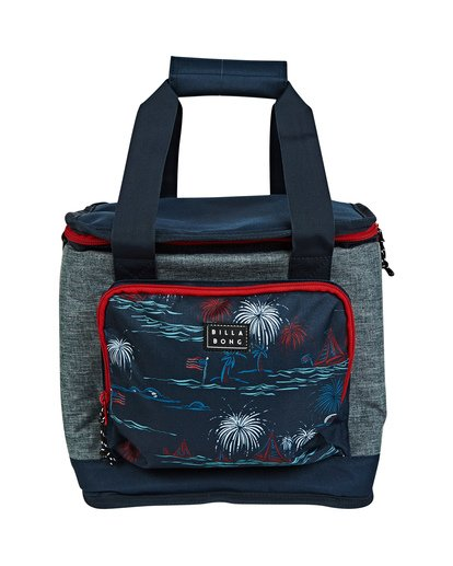 0 Beachcomber Cooler Blue MAMCTBBC Billabong