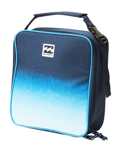 1 High Tides Lunch Box Blue MAMCVBHT Billabong