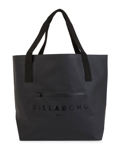 0 All Day Large Tote Black MATBTBAM Billabong