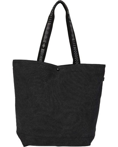 1 Graphic Tote Black MATBTBGT Billabong