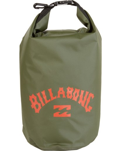 0 All Day Large Stashie Wet/Dry Bag  MATV1BBL Billabong