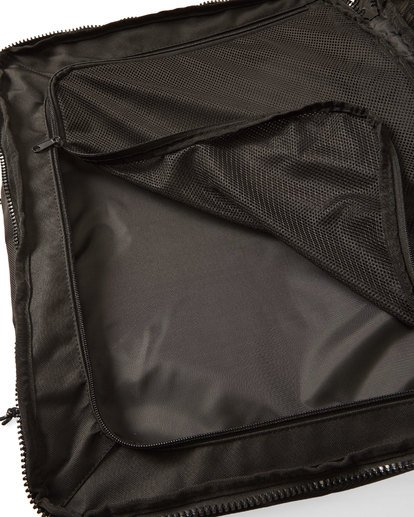7 Booster Carry On Travel Bag Grey MATVQBBC Billabong