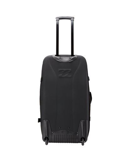 2 Booster 110L Travel Wheelie Black MATVQBZR Billabong