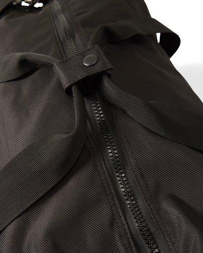 3 Transit Duffle Bag Grey MATVTBTR Billabong