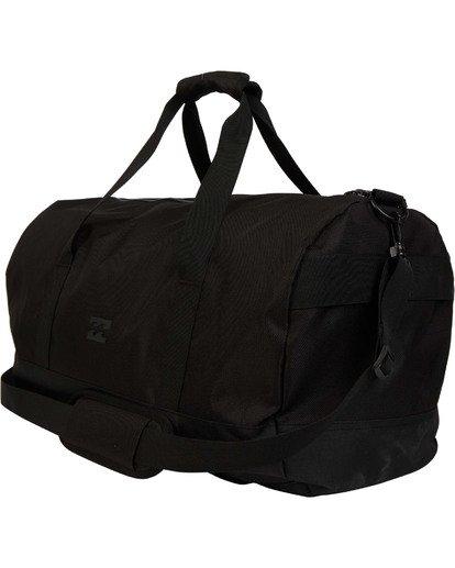 1 Transit Duffle Bag Grey MATVTBTR Billabong