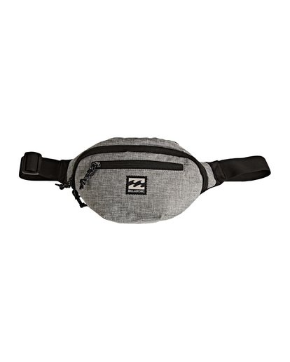 3 Java Waistpack Grey MATVVBJA Billabong