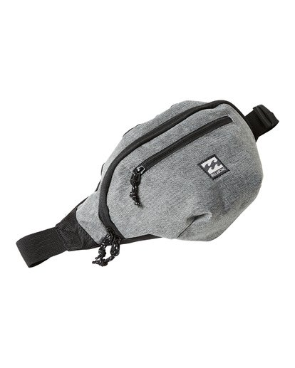 1 Java WaistBackpack 2L Grey MATVVBJW Billabong