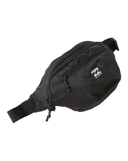 1 Java Waistpack 2L Grey MATVVBJW Billabong