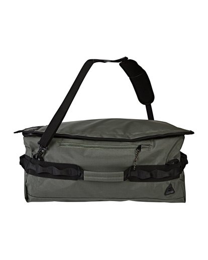 3 Surftrek Duffel Green MATVVBSD Billabong