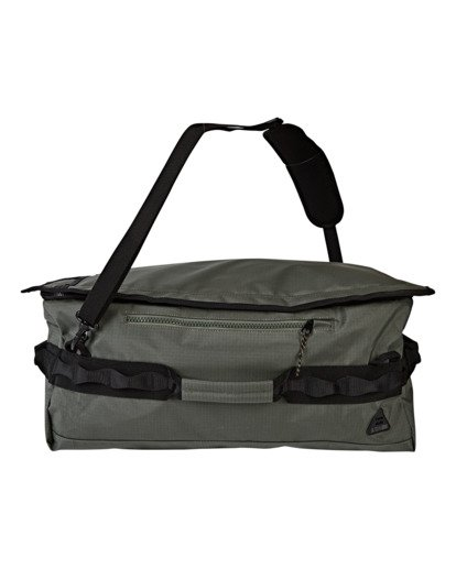 0 Surftrek Duffel Green MATVVBSD Billabong