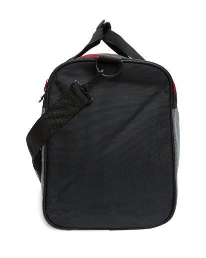 2 Weekender Travel Bag Black MATVWBZE Billabong